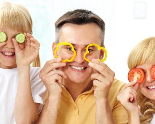 Комплекс питания и витамины при катаракте глаз