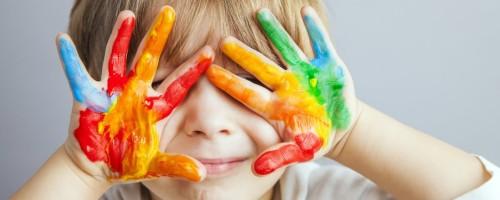 Особенности возникновения цветовой слепоты