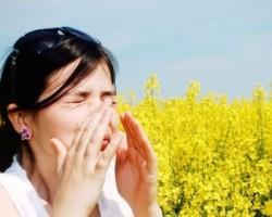 Особенности проявления аллергического конъюнктивита