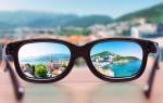 Астигматизм: как и что видят люди с данным заболеванием глаз