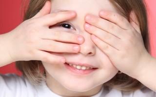 Что собой представляет детский конъюнктивит