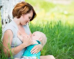 Лечение коньюктивита при грудном вскармливании
