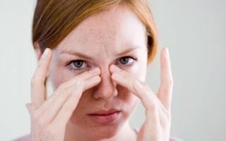 Несколько основных признаков появления ячменя на глазу