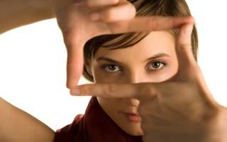Виды упражнений для глаз при астигматизме