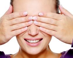 Эффективные упражнения для глаз улучшающие зрение при близорукости