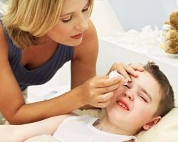 Сколько дней нужно лечить конъюнктивит глаз и особенности его лечения у детей