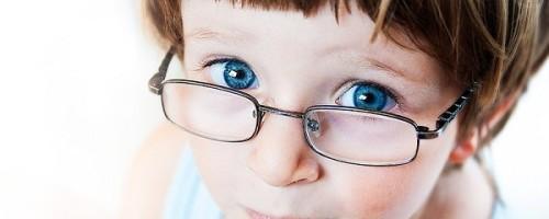 Симптомы смешанного астигматизма у детей