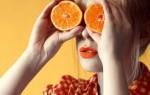 Основные правила питания при глаукоме