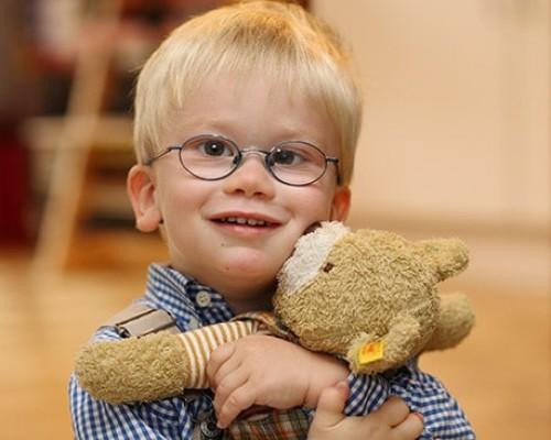 Методы лечения косоглазия у детей разного возраста