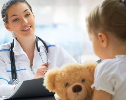 Что является главными причинами возникновения конъюнктивита у детей