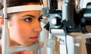 Диагностические мероприятия при глаукоме