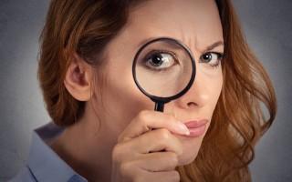 Основные признаки возникновения конъюнктивита в глазах