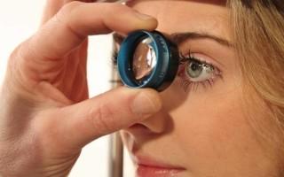 Эффективные методы лечения смешанного астигматизма