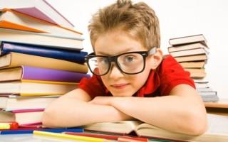 Симптомы гиперметропического астигматизма у детей
