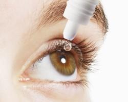 Какие капли для глаз улучшают зрение при дальнозоркости