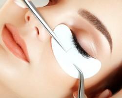 Как убрать красноту с глаз после наращивания ресниц