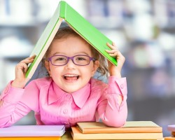 Лечение близорукости у детей в дошкольном возрасте