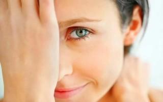 Методы избавления от ячменя на глазу