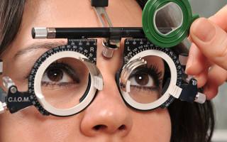 Особенности лечения миопии высокой степени