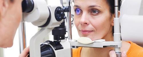 Особенности возникновения открытоугольной глаукомы