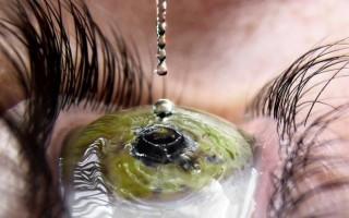 Список глазных капель для лечения глаукомы