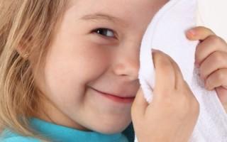 Основные правила профилактики конъюнктивита глаз