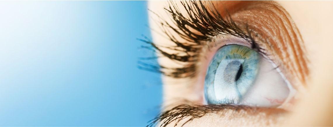 Хрусталик при катаракте
