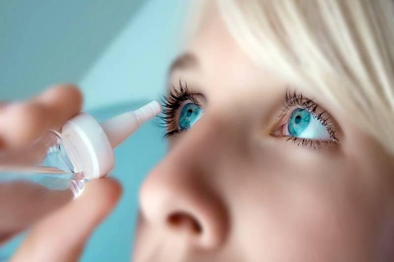 Профилактика катаракты глаз — после операции катаракты и глаукомы