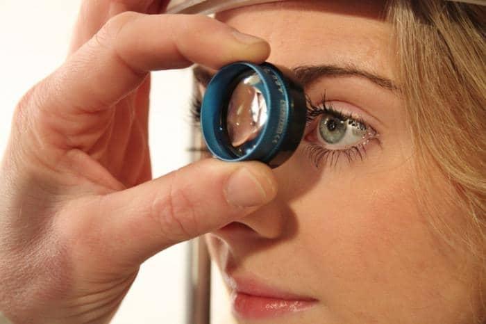 Сложный астигматизм одного или обоих глаз, сложный близорукий астигматизм