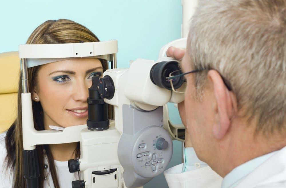 Лечение глаукомы и катарактыф