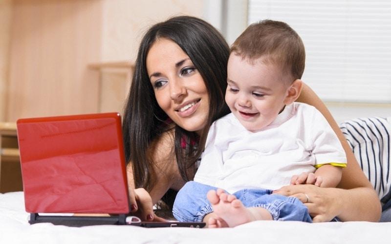 Врожденная катаракта у ребенка
