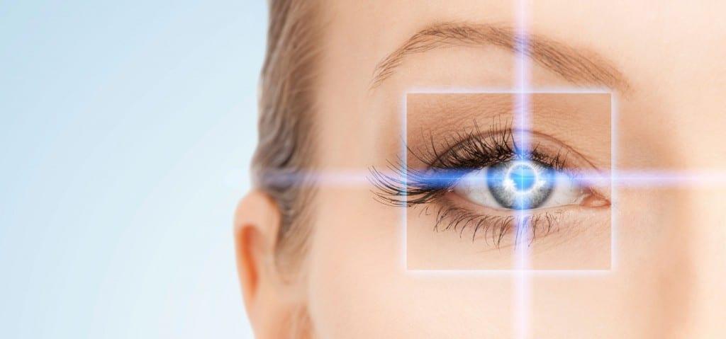 Операция глаз
