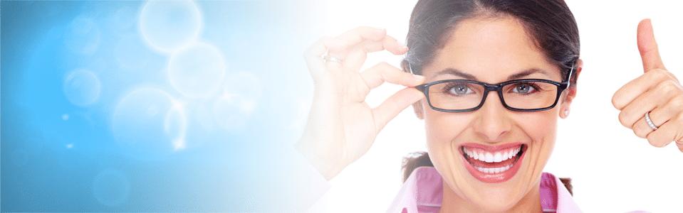 Астигматизм - проверка зрения