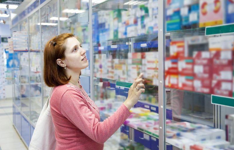 Капли от ячменя на глазу: советы по выбору препарата