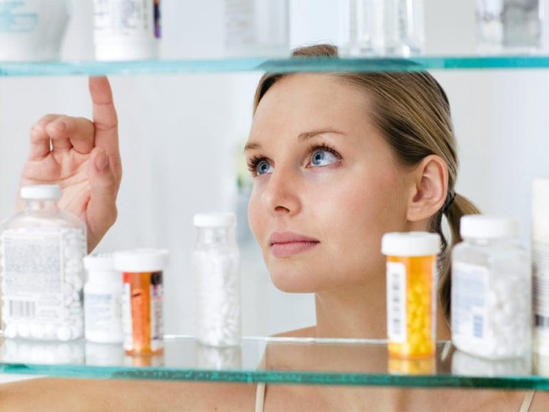 Подбор препарата
