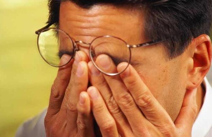 Осложнения после ячменя на глазу у детей