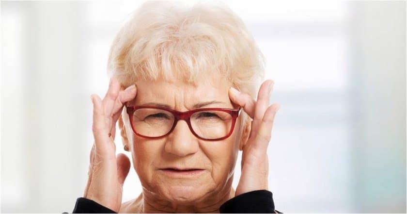 Нарушение зрения при астигматизме
