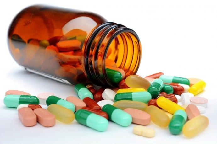 Лекарства при ячмене