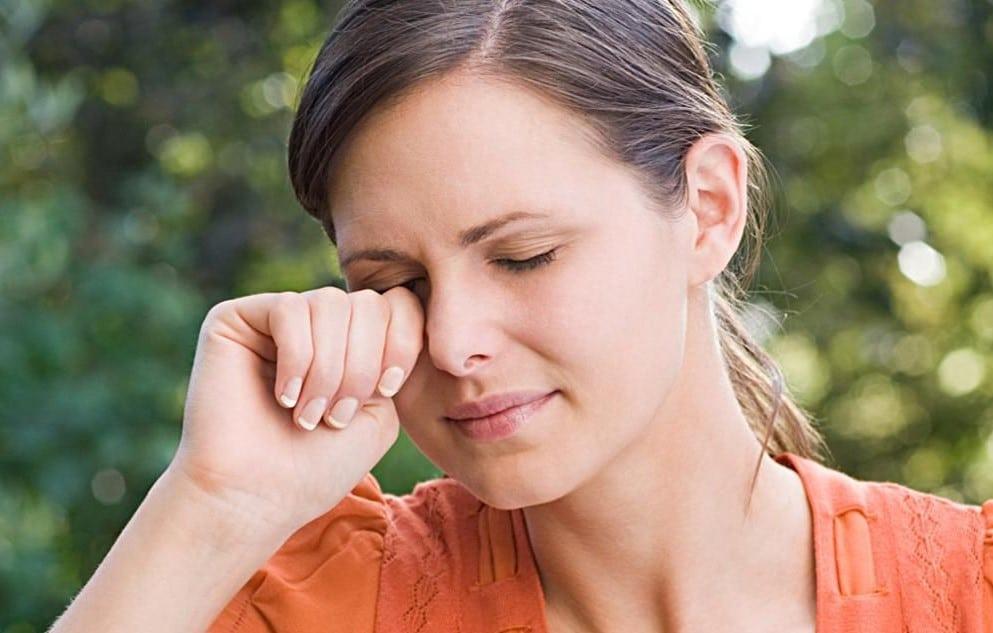 Ячмень внутри глаза - как лечить быстро дома ячмень внутри глаза, что делать и как лечить