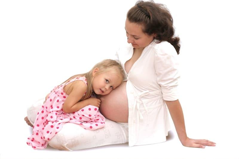 Ячмень у беременных