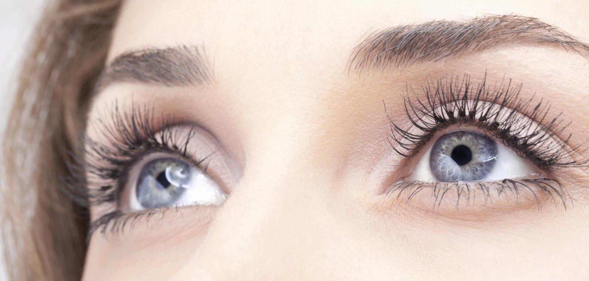Здоровое зрение