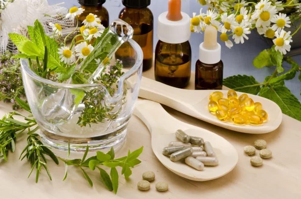 Народные методы и медицина