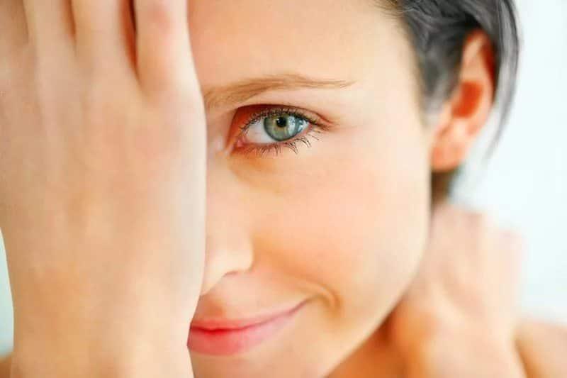 Хлоргексидин при ячмене на глазу