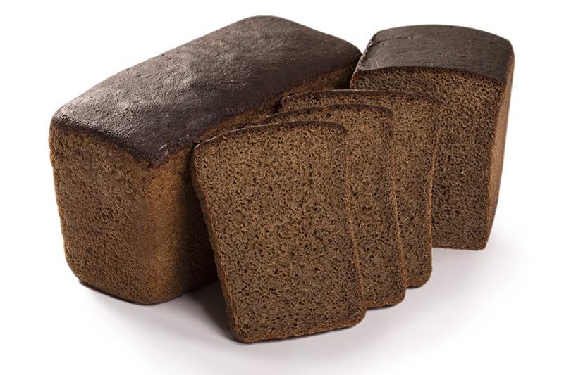 Прогревание глаза хлебом