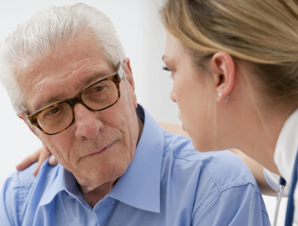 Появление вторичной катаракты