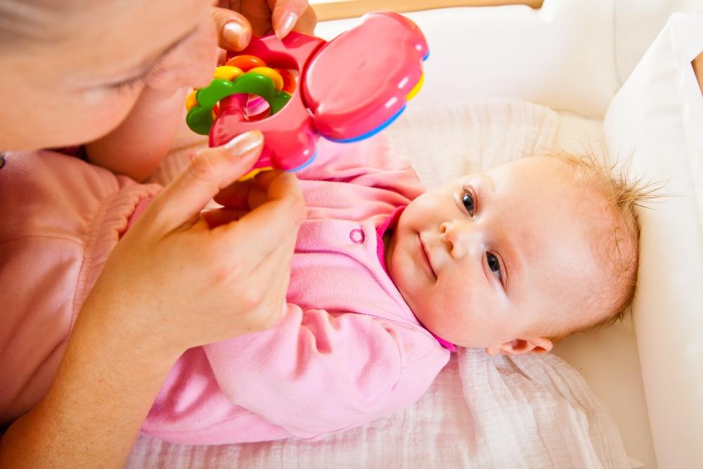 Диагностика косоглазия у малышей