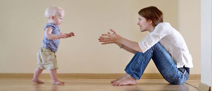 Оберегать детей от травм