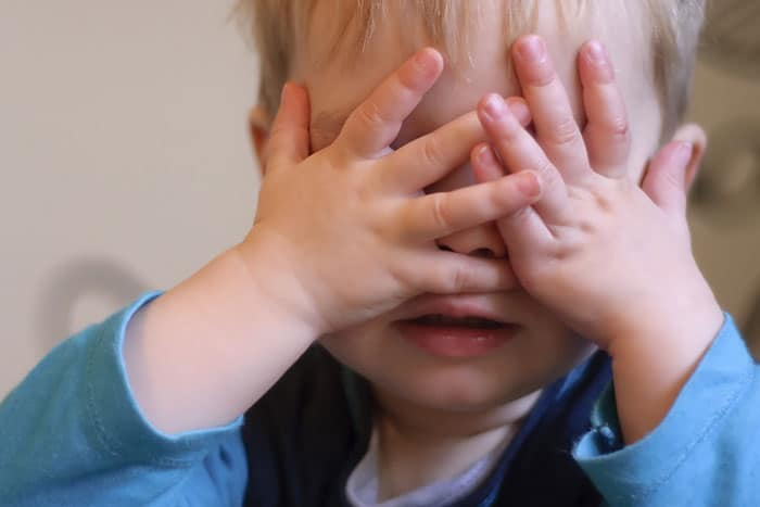 Патология зрения