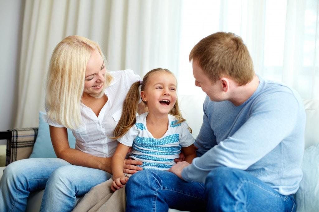 Лечение воспаления у детей и взрослых