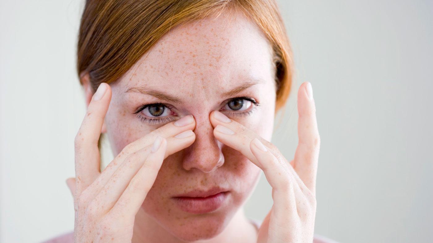 Ячмень на глазу - как быстро вылечить, причины, симптомы, фото